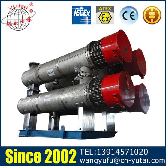 T2379-93高粘du特种电加热器
